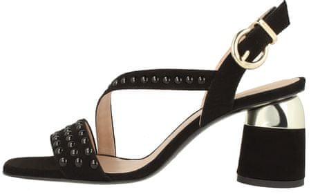 Roberto Botella dámské sandály 41 černá