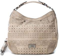 XTI béžová kabelka