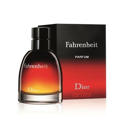 Dior Fahrenheit - EDP 1 ml - vzorka s rozprašovačom