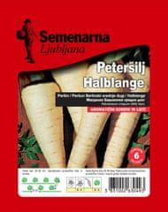 Semenarna Ljubljana peteršilj Halblange, 50 g