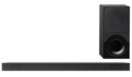 SONY soundbar HT-ZF9