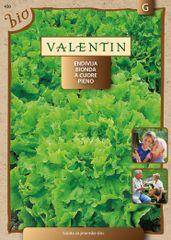 Valentin Bio endivija Bionda a Cuore Pieno, 430