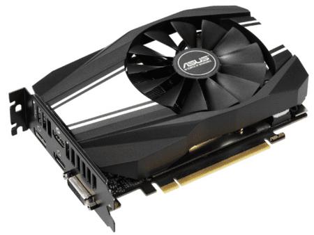 Asus grafična kartica Phoenix GeForce RTX 2060, 6 GB GDDR6
