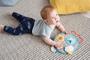2 - Taf Toys Játszóasztal fejlődést serkentő tevékenységgel
