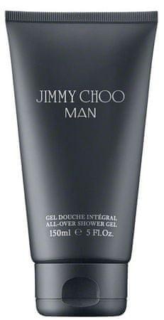 Jimmy Choo Man - sprchový gel 150 ml