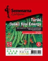 Semenarna Ljubljana fižol Emergo, 100 g
