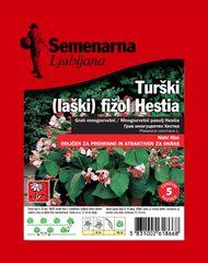 Semenarna Ljubljana fižol Hestia, 50 g