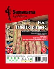 Semenarna Ljubljana fižol Jabelski pisanec, 100 g
