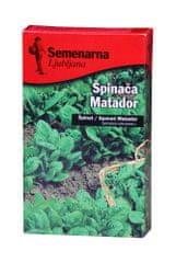 Semenarna Ljubljana špinača Matador, 250 g/škatla