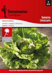 Semenarna Ljubljana salata Unicum, 370, mala vrećica