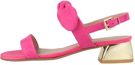 Roberto Botella dámské sandály 36 růžová