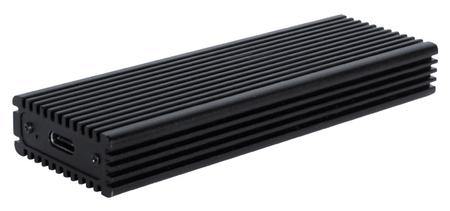 I-TEC obudowa MySafe USB-C NVMe na dysk zewnętrzny, 10 Gbps C31MYSAFENVME