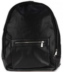 Bobby Black muški ruksak BM1089, crni