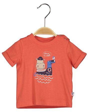 0beaf705e9 Blue Seven gyerek póló 56 narancssárga | MALL.HU