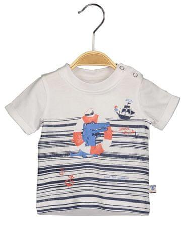 Blue Seven koszulka dziecięca 56 biała