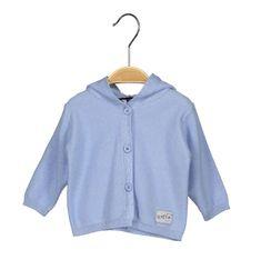 Blue Seven dievčenský sveter s kapucňou