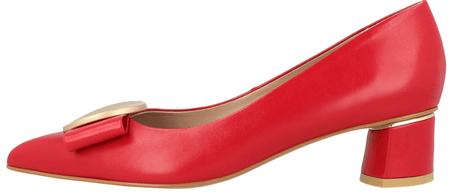 Roberto Botella dámské lodičky 39 červená