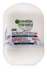 Garnier Guľôčkový antiperspirant Mineral Action Control + Clinically Tested 50 ml