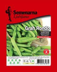 Semenarna Ljubljana grah Rondo, 100 g