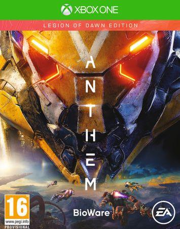 Anthem - Legion of Dawn Edition (XBOX1)
