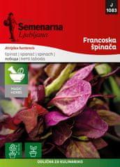 Semenarna Ljubljana francuski špinat M.V.Herbs 1083