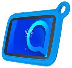 Alcatel 1T 7 KIDS, 1GB / 8 GB, Modrý