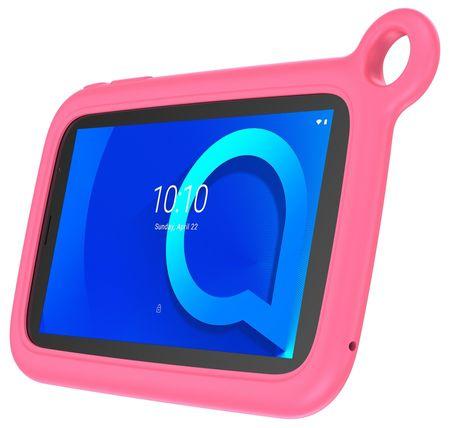 Alcatel 1T 7 KIDS, 1 GB / 8 GB, Růžový