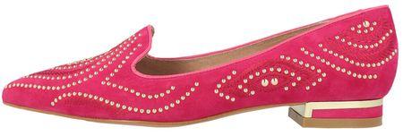 Roberto Botella dámské baleríny 36 ružová