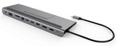 I-TEC stacja dokująca USB-C 4K Metal Low Profile PD 85 W C31FLATDOCKPDPLUS