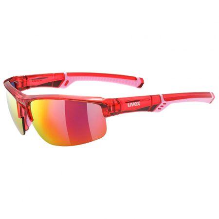 Uvex športna očala Sportstyle 226 Red/Pink