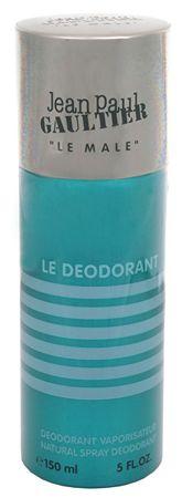 Jean Paul Gaultier Le Male - dezodorant v spreju 150 ml
