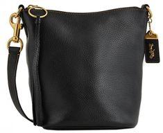 Coach černá kabelka