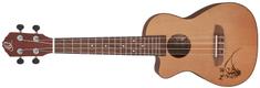 Ortega RU5CE-L Ľavoručné elektroakustické ukulele