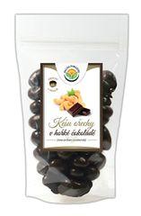 Salvia Paradise Kešu v hořké čokoládě