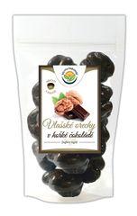 Salvia Paradise Jadrá vlašských orechov v horkej čokoláde