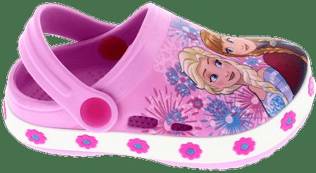 Disney by Arnetta lányka szandál Frozen 22.5 rózsaszínSzín