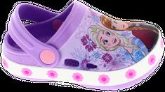 Disney by Arnetta dekliški sandali Frozen
