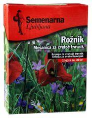 Semenarna Ljubljana rožnik travna mešanica, 1 kg