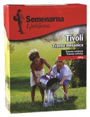 Semenarna Ljubljana Tivoli travna mešanica, 0,250 kg