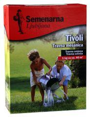 Semenarna Ljubljana Tivoli travna mešanica, 1 kg