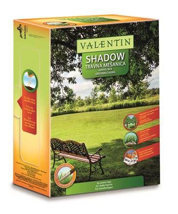 Valentin Shadow travna mešanica, 1 kg