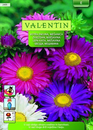 Valentin zvjezdan, mješavina, 2405