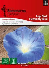 Semenarna Ljubljana lepi slak Heavenly blue D3812, mala vrečka