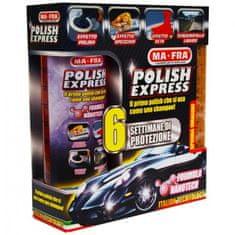 MA-FRA šamponi z zaščito Polish Express Kit, 25 ml