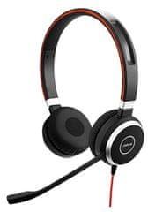 Jabra Fejhallgató készlet Evolve 40 100-55910000-99