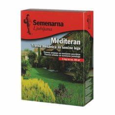 Semenarna Ljubljana travna mešanica Mediteran, 1kg