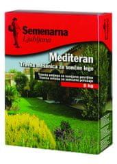 Semenarna Ljubljana travna mešanica Mediteran, 5kg