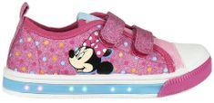 Disney világító lányka tornacipő Minnie