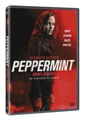 Peppermint: Anděl pomsty - DVD