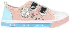 Disney Elbűvölő lányka tornacipő Frozen
